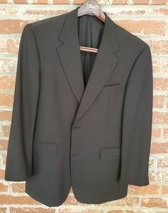Mens Suit Coat
